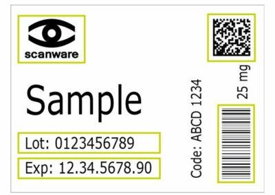 scanware signum